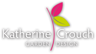 Katherine Crouch Garden Design